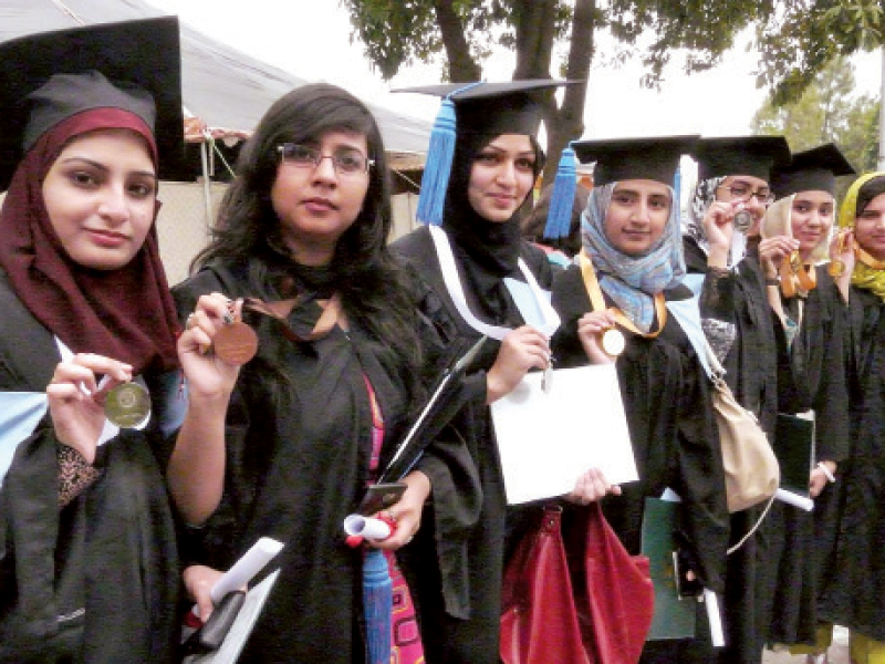 the hec observed that two year degree programmes were still being offered at universities and colleges affiliated with it despite its 2018 notification photo app file