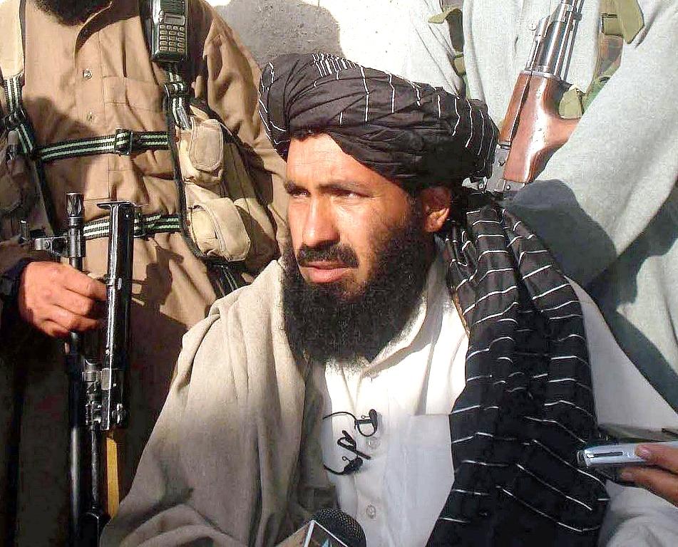 mullah nazir photo afp file