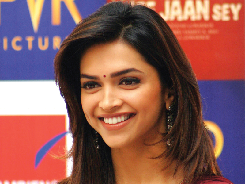 deepika says it was a dream come true when she worked with film maker sanjay leela bhansali photo file