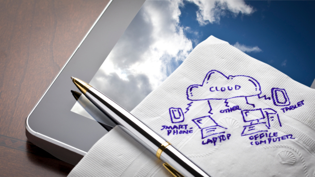 highest 9 5b of microsoft s r amp d budget is devoted to development of cloud technologies photo istockphoto