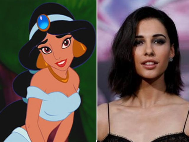 The real issue is that Disney was looking for Middle Eastern actors for what they explicitly said was a Middle Eastern role.