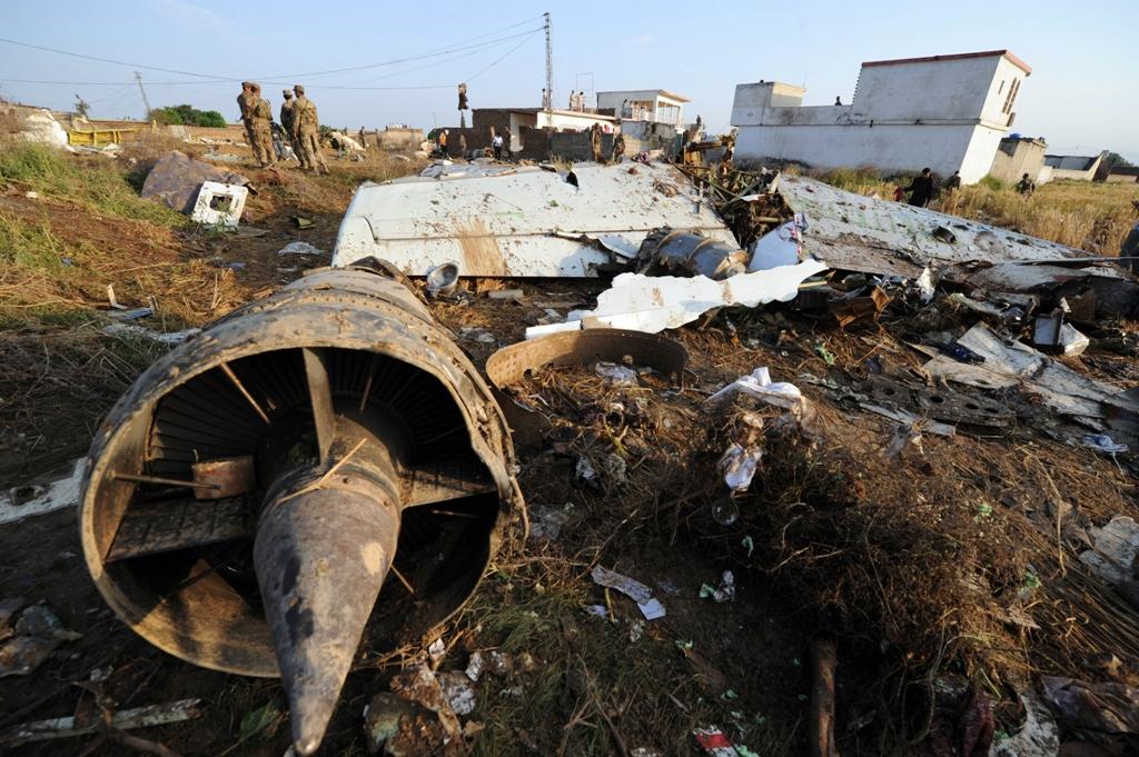 bhoja air crash one year on victims families still seek answers