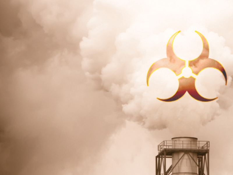 toxic emissions alternative factory fuels causing respiratory disease
