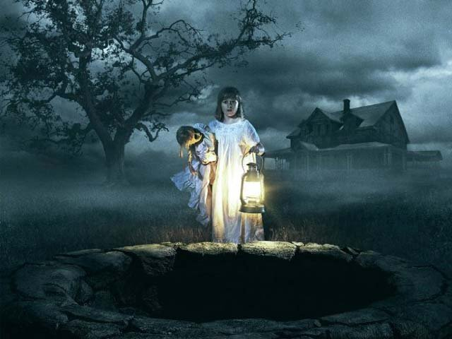 Annabelle: Creation will release in the US on August 11th and I can't wait for it to come to Pakistan. PHOTO: IMDb