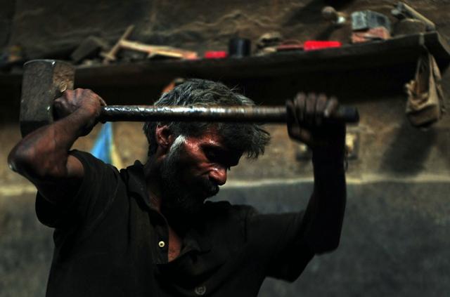 make capital model for labour governance