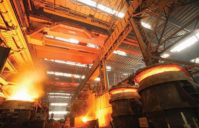 steel rebar prices start rising again