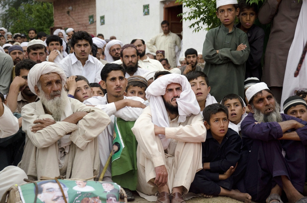 tribesmen urged to educate their youth