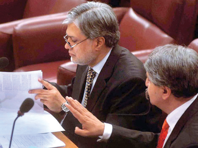 if appointed senator dar faces immediate challenges including presenting next year s budget in the shortest possible timeframe while finding a solution to the looming threat of a national default on international payments photo file