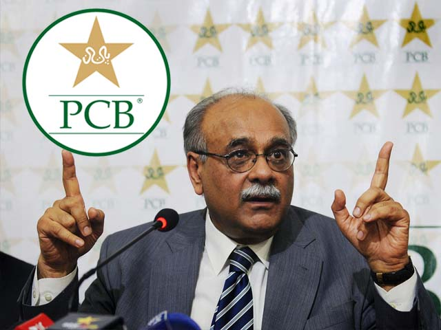 given psl s success najam sethi is our only hope to bring cricket back to pakistan