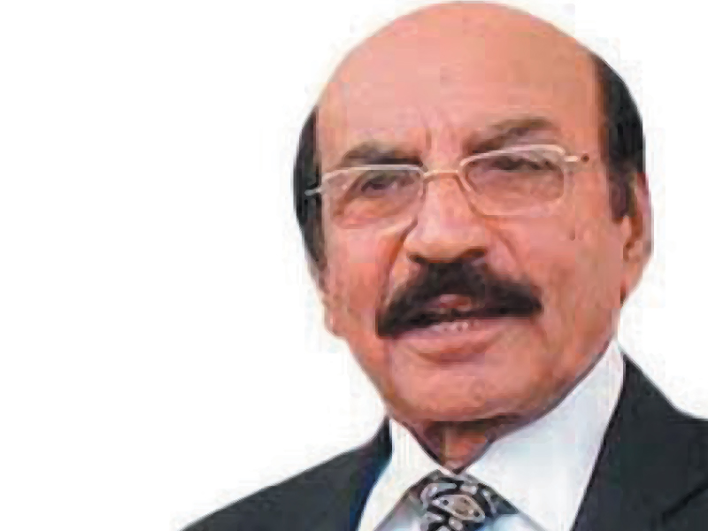 qaim ali shah denies ppp promised the mqm of repealing the local government system