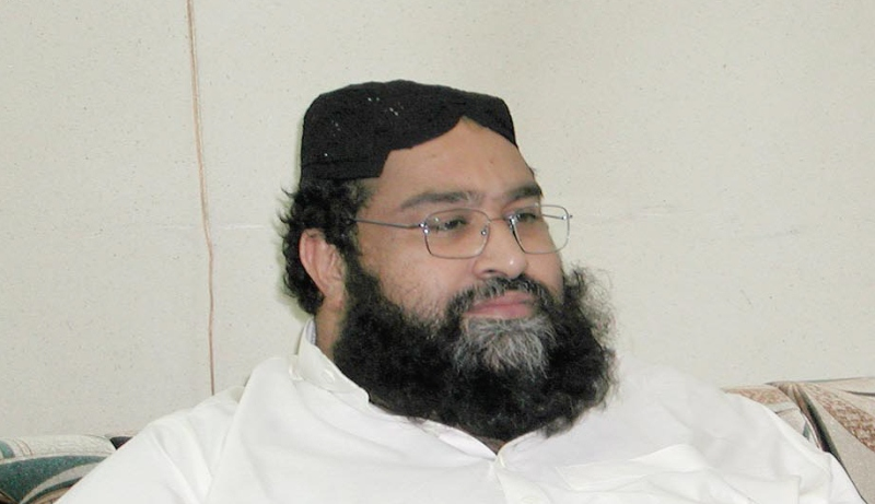 we agree that the blasphemy law should stay but its wrong use by anyone muslim or non muslim must not be allowed says ashrafi photo inp