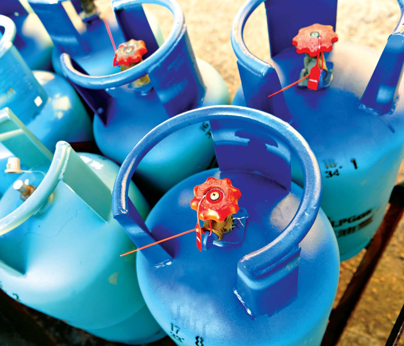 ogra increases lpg prices for july