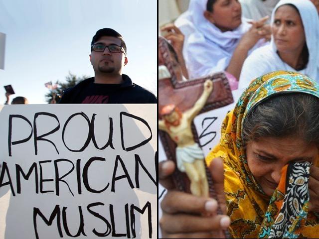 How tolerant and fair is the Muslim majority in Pakistan towards its minorities?