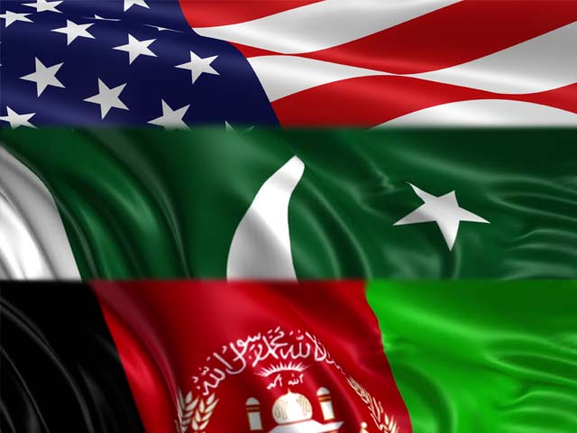 The US will act to safeguard its own interests and Pakistan should do likewise.
