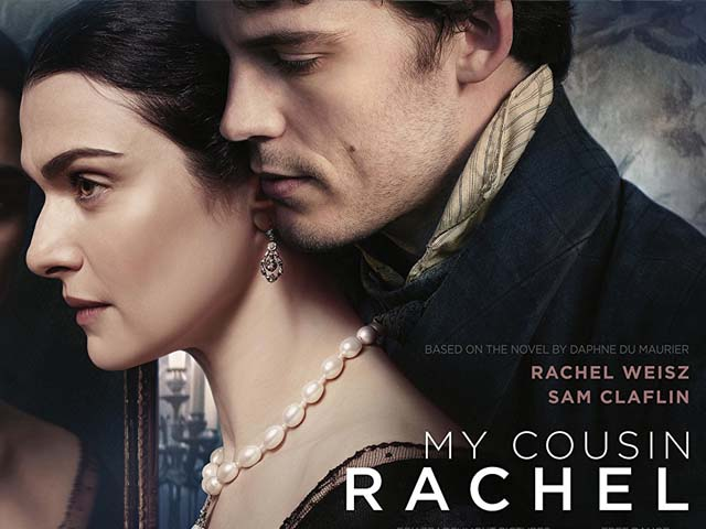 From the storytelling perspective, this well-acted period piece is worth seeing. PHOTO: IMDb