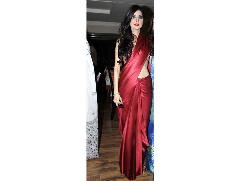 model actor natasha hussain
