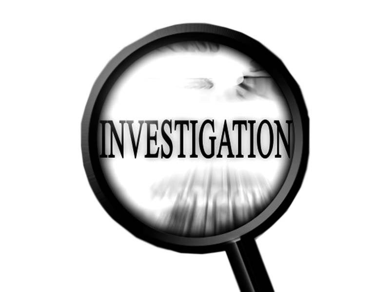 30 to 40 cases are currently being investigated by an io each when they should have been assigned not more than three each