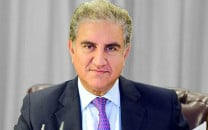 foreign minister shah mahmood qureshi photo rp
