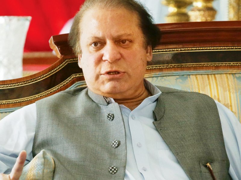nawaz sharif retains foreign affairs and defence portfolios 19 of the 25 ministers hail from punjab