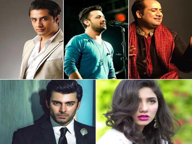 pakistani film producers directors and actors have set their eyes on the big screen as the cinema industry saw exponential growth in the past 10 years