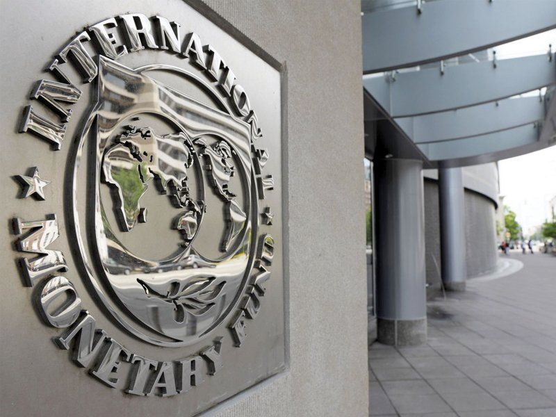 a new arrangement with the imf will determine whether foreign assistance receipts will materialise at the end of the fiscal year as the government had also included programme loans that remained suspended since the last three years due to unstable relations with the imf photo file