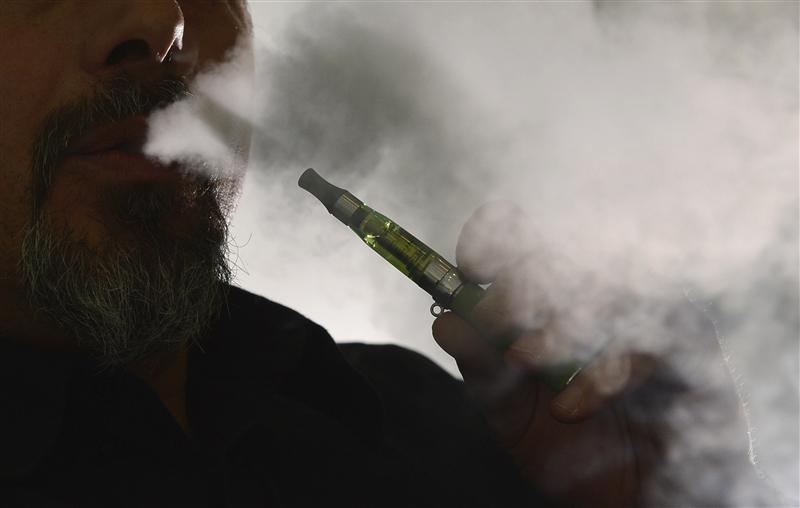 Insight: No smoke, plenty of fire fuels e-cigarettes   The Express Tribune