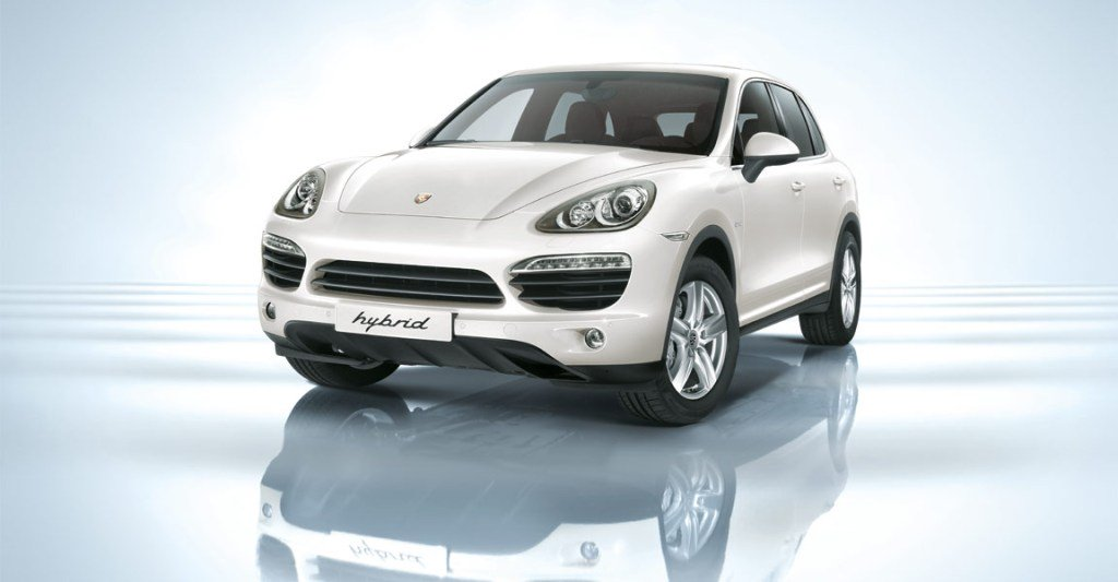 hybrid cars of up to 1200cc engine capacity have been fully exempted from import duty photo porsche com