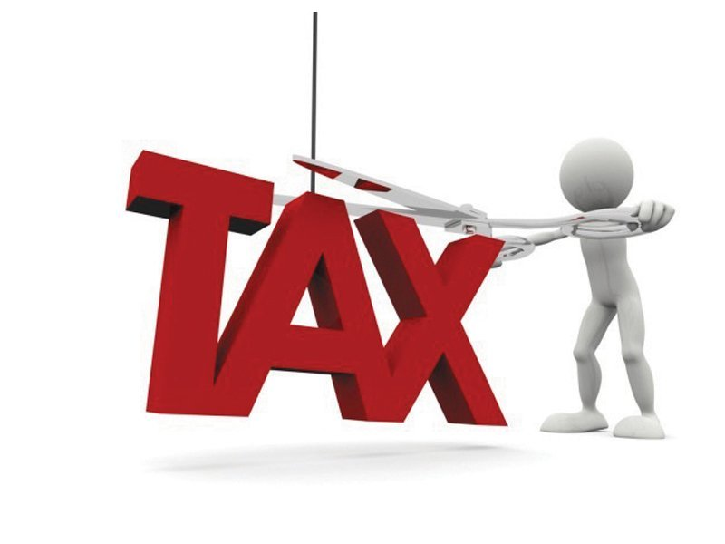 Through the Finance Bill, the government has increased the sales tax from 16% to 17% in general, and to 19% for unregistered persons and entities CREATIVE COMMONS
