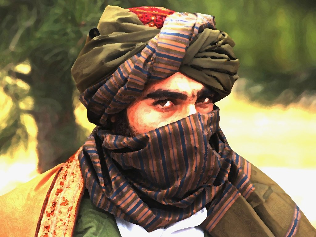 words before weapons k p announces apc to strategise taliban talks