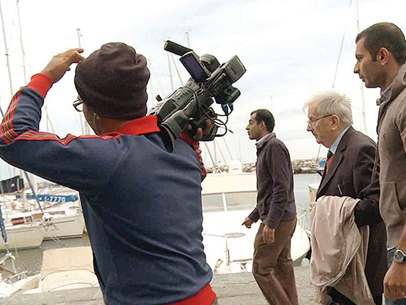 film-makers-zakir-thaver-and-omar-vandal-express-their-love-for-science-through-a-documentary-on-mohammad-abdus-salam-design-abeera-khan-fahad-naveed