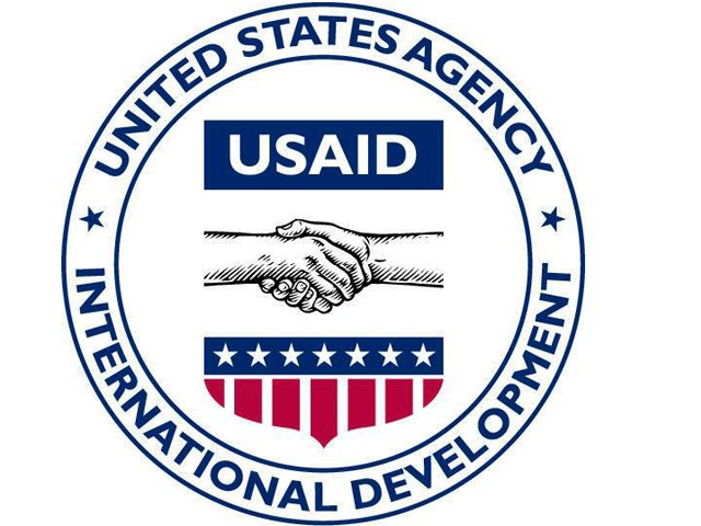 usaid through its firms project has to date assisted three sea shipments during the current harvesting season carrying over 60 tonnes of sindhri mango variety to the uk and holland photo file