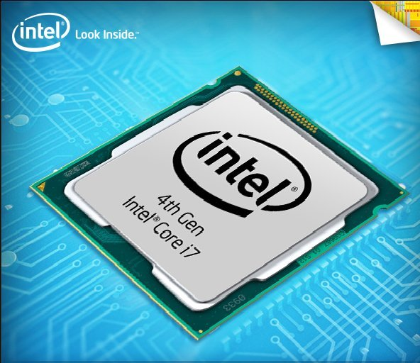 the 4th generation intel core processors are capable of delivering up to 15 better performance than the previous generation claims intel photo publicity