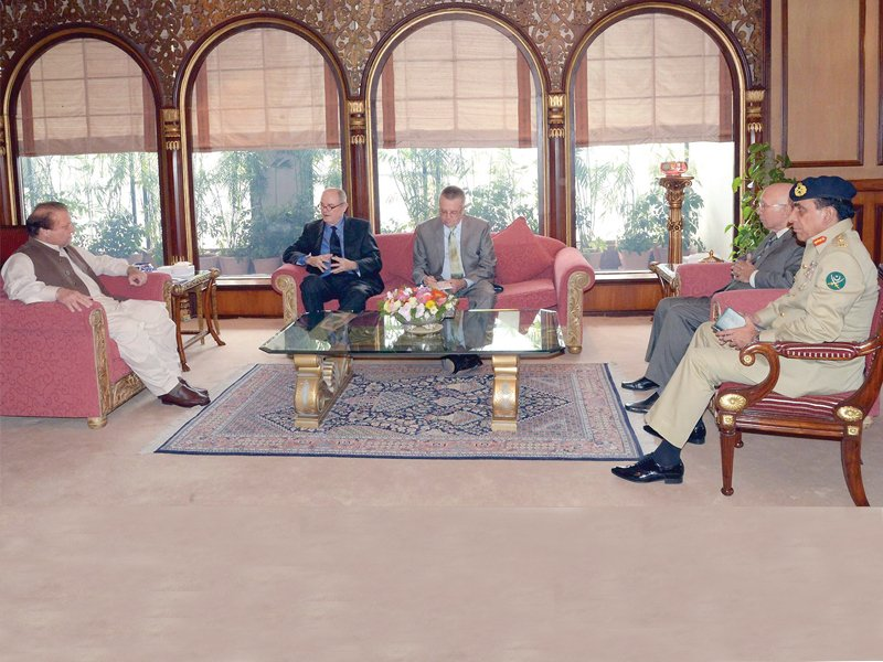 afghan peace process pakistan fears breakdown of doha initiative