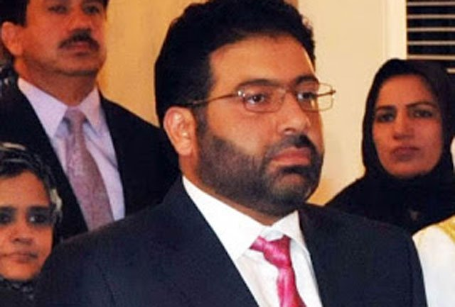 file photo of owais muzaffar photo the news tribe