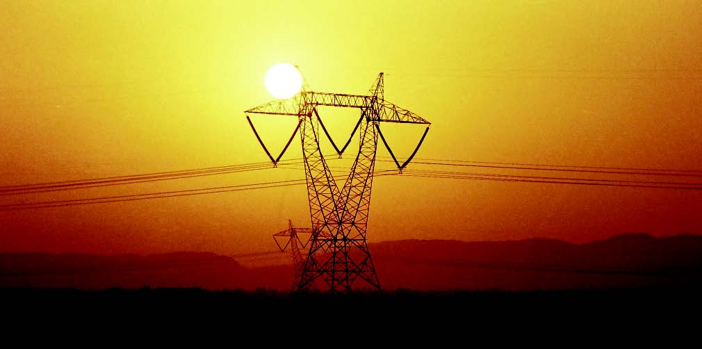 lack of urban planning hampers power supply