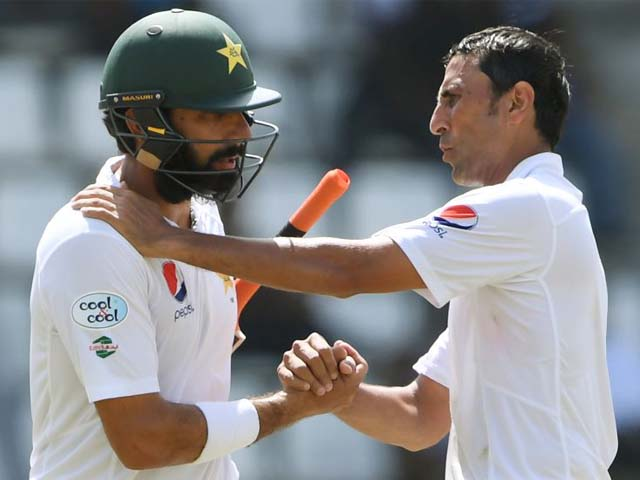 how will pakistan fare in the upcoming test series against sri lanka without misbah and younis