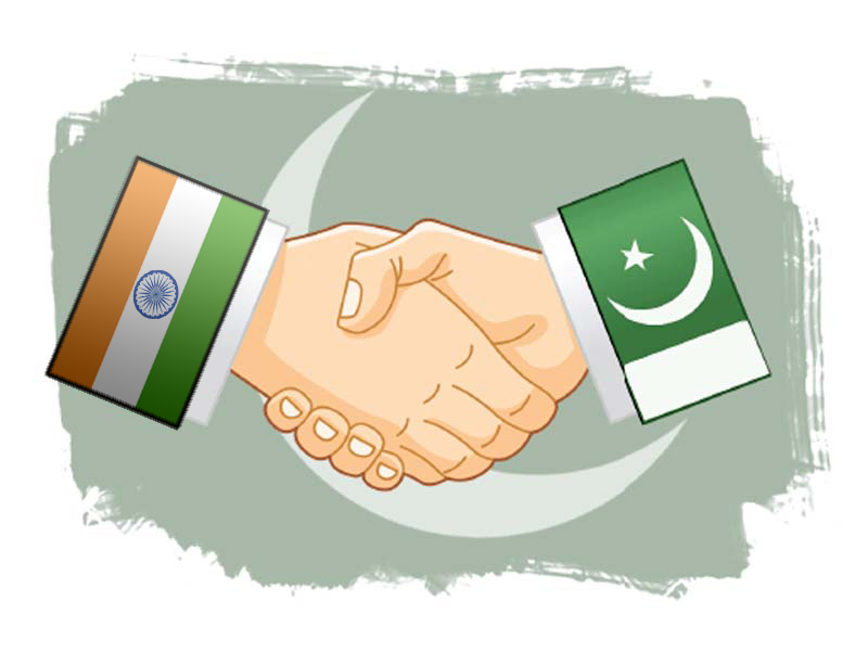 india and pakistan have fought three wars since independence from britain in 1947 illustration jamal khurshid
