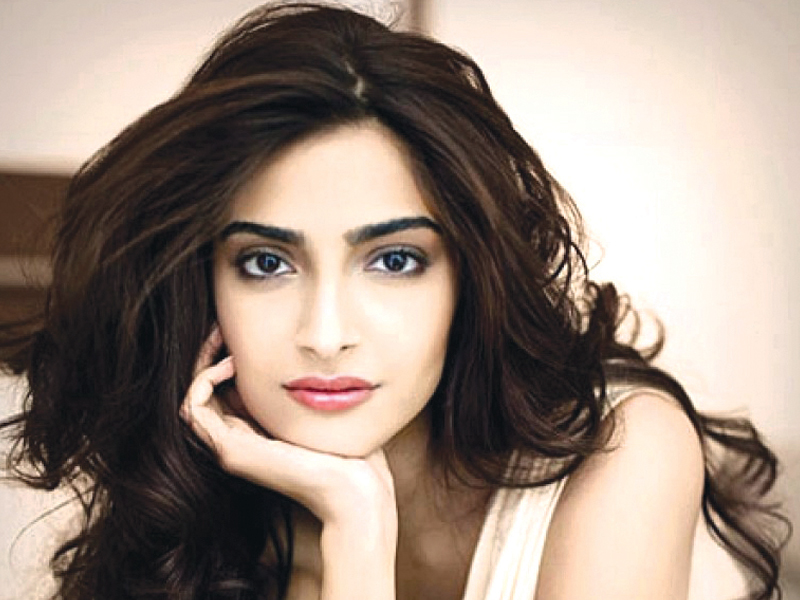 sonam kapoor is eagerly trying her luck in hollywood