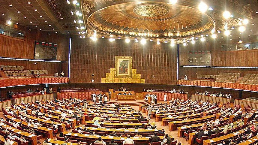 as a result of the merger both the national assembly and senate s standing committees on human rights will stand dissolved photo app file