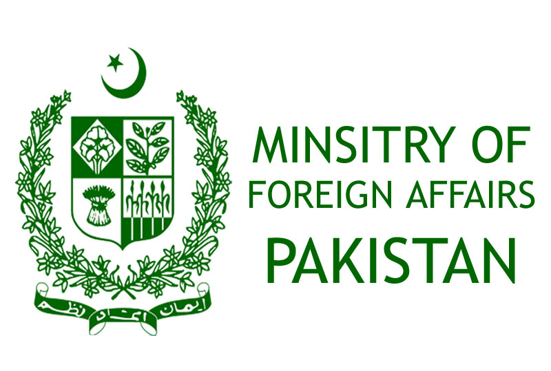 ministry of foreign affairs photo file