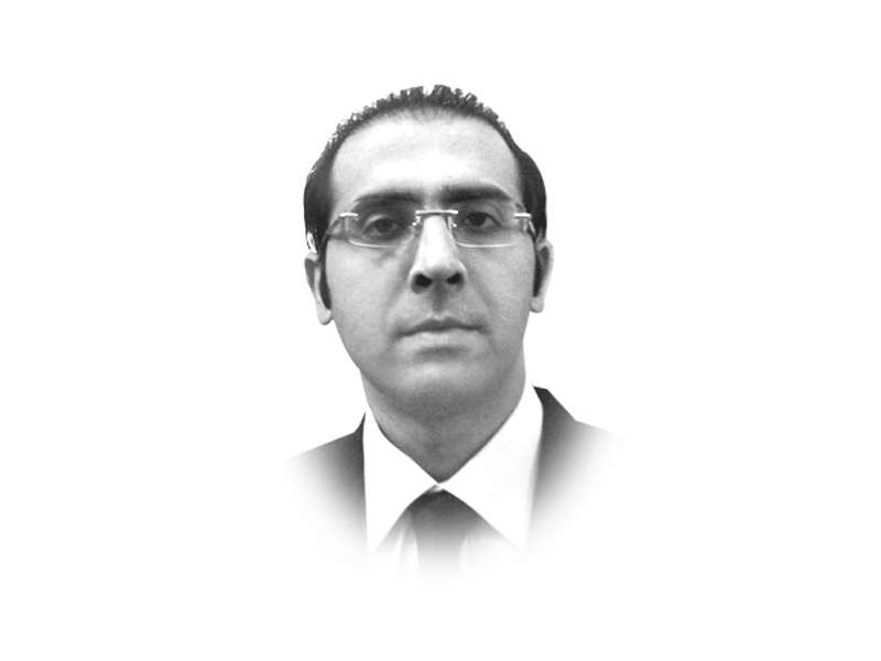 the writer is a lawyer and partner at ijaz and ijaz co in lahore