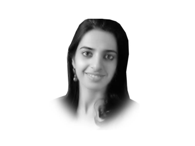 the writer is an assistant professor of public policy at the university of maryland and a non resident fellow at the brookings institution she tweets madihaafzal