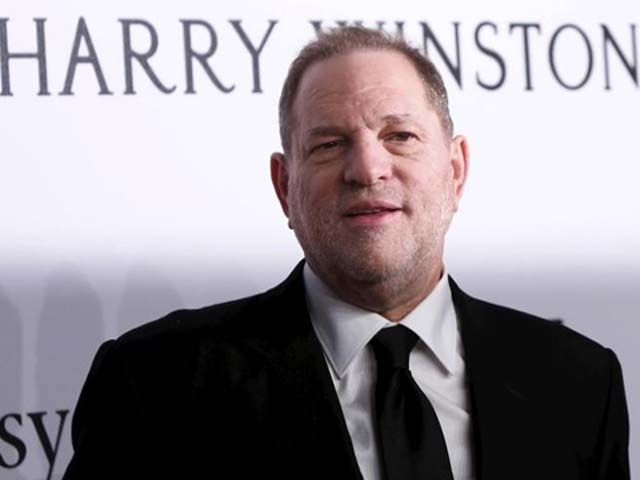 powerful sexual predators like harvey weinstein can get away with sexual harassment because our silence is their accomplice