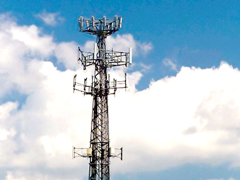 back in 2010 and for many years prior to that pakistan was considered one of the hottest destinations for telecom investment photo file