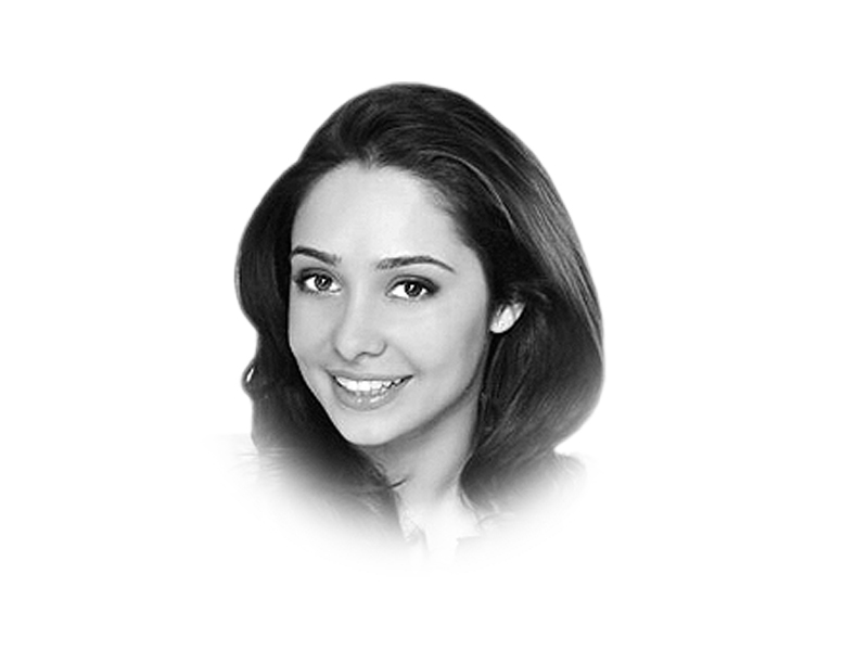 the writer is an actor an anchor and a model she is currently the host of morning with juggun on ptv home and can be reached via twitter juggunkazim