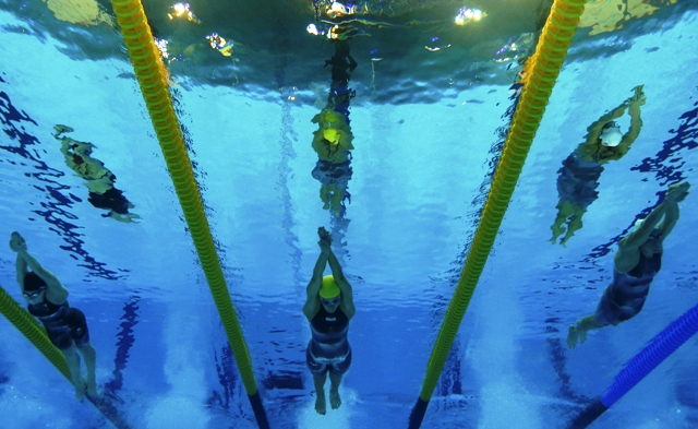 even after two decades maroof holds the best time of clocking 25 06 seconds in 50m and 55 60 seconds in 100m freestyle events at the national games in 1991 in islamabad photo reuters file