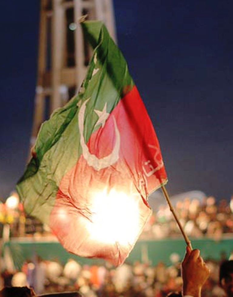 for pti winning the seat will be a testimony to the public s verdict over the party s rule in k p photo file