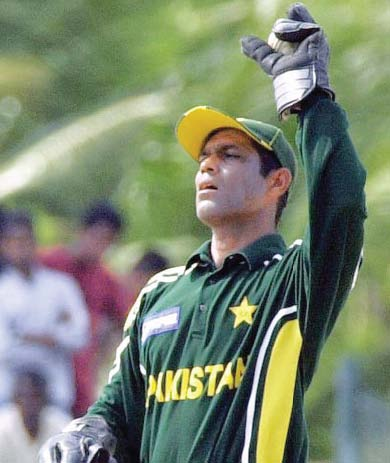 anwar can be groomed into a top all rounder and this is the right time to play him says rashid latif photo afp file