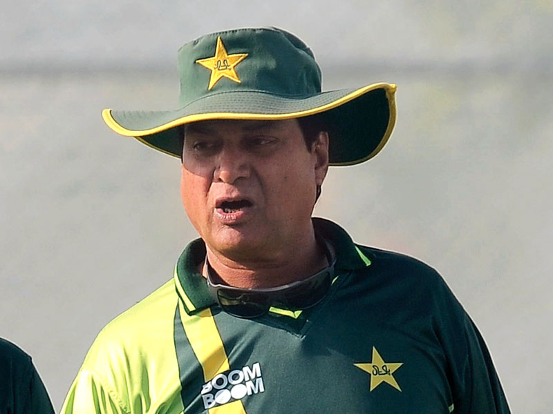 mohsin khan believes that apart from three to four important senior players the rest of the faces should be new ones in order to unearth new talent photo afp