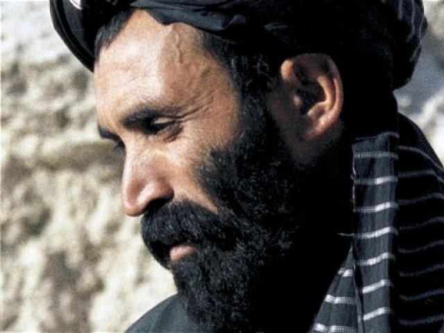 mullah omar photo reuters file